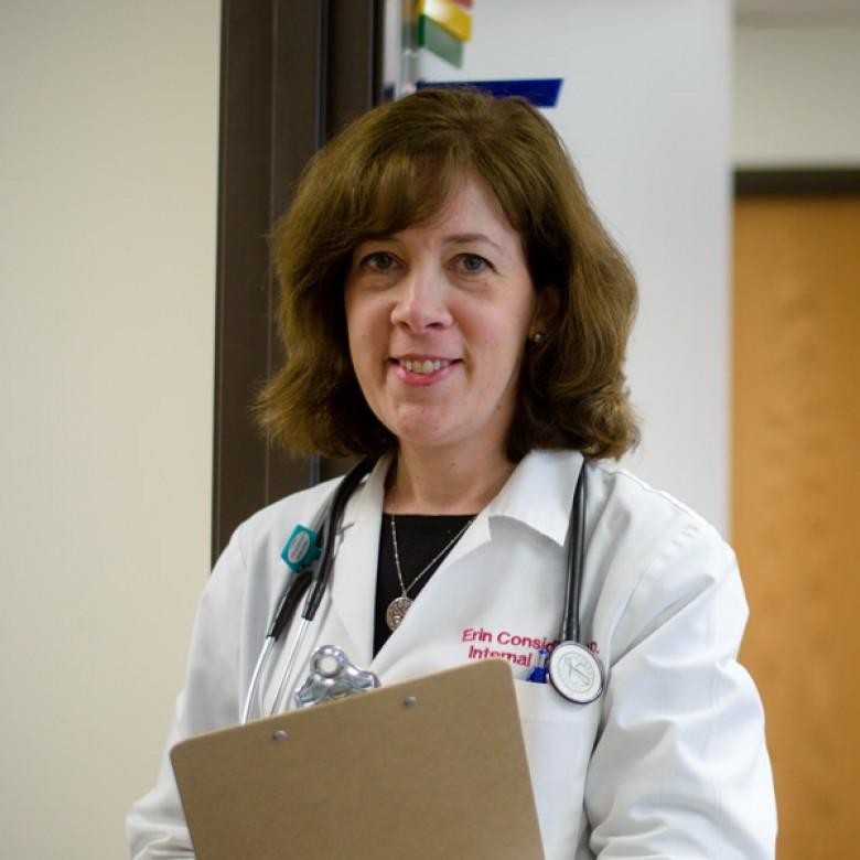 Erin E. Considine, M.D.