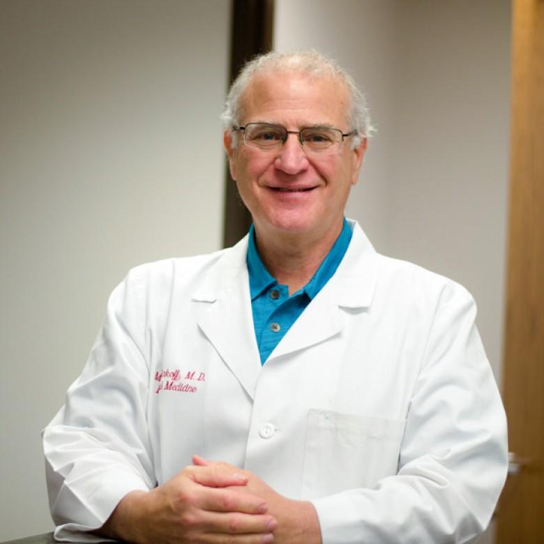 Mark A. Sinkoff, M.D.