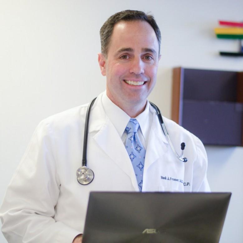 Neil J. Fraser, M.D.